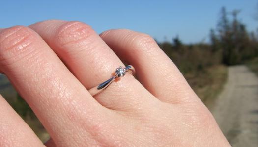 Jak i kiedy się zaręczyć?