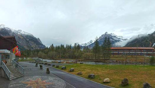 Day 5/6 – Kandersteg, czyli alpejski sen