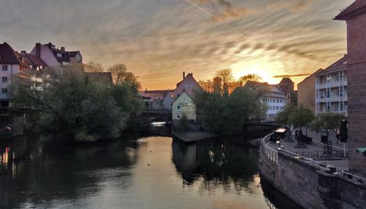 Day 1 – Przez Czechy do Niemiec
