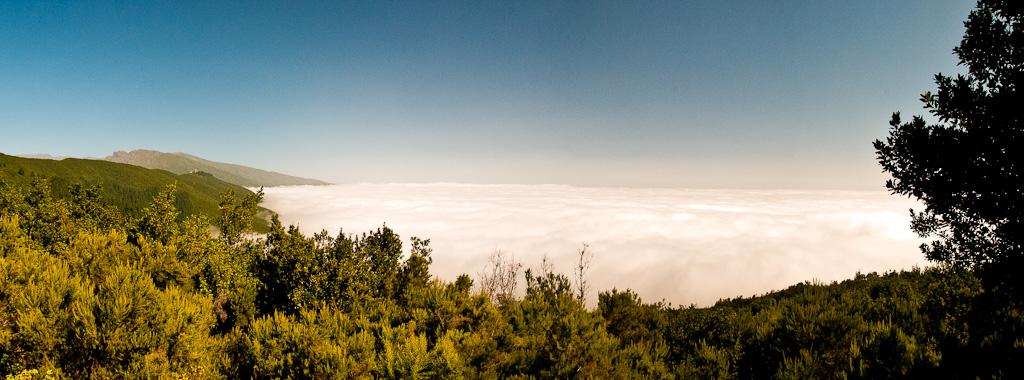 Morze chmur