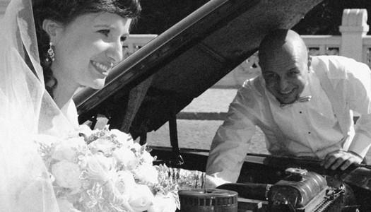 Po co brać ślub?