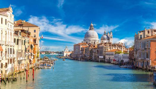 Day 0 – Spontaniczny zryw do Wenecji
