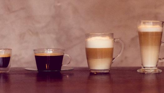O tym jak zakochaliśmy się w kawie