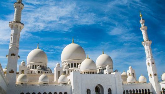 Czy warto jechać do Emiratów Arabskich